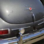 Packard_1946_Coffre arrière_EXO Automobiles