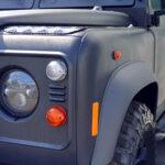 Range Rover Defender 2004_Lumière avant